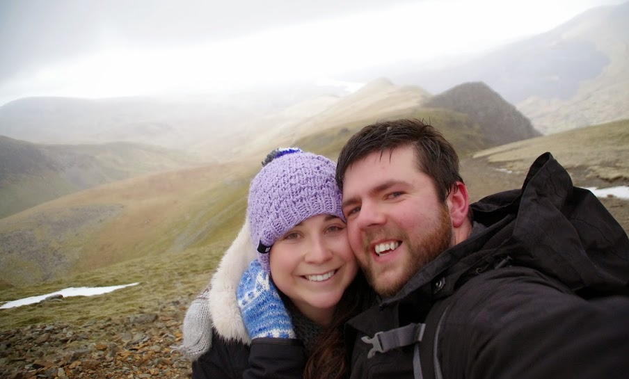 Mt Snowdon Wales