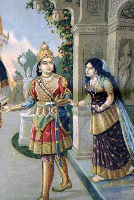 Abhimanyu Uttara