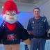 Policiais Militares do 38o Batalhão participam de encontro técnico do Proerd