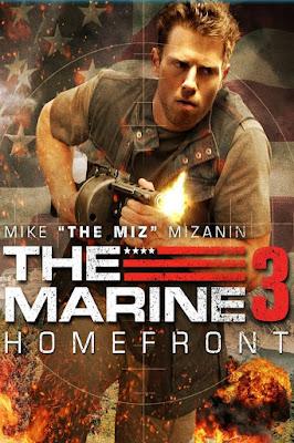 The Marine 3 Homefront (2013) ล่าระห่ำทะลุขีดนรก