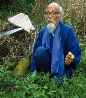 Agricultura Natural - Masanobu Fukuoka