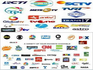 Daftar Frekuensi TV Terbaru Untuk Anda Pengguna Parabola