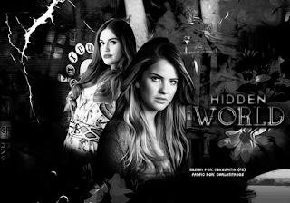CF: Hidden World (Carla Titanos)