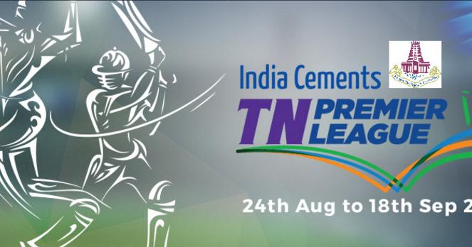 Kmhouseindia: 2016 Tamil Nadu Premier League August 24