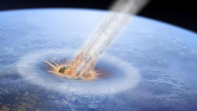 """Buongiornolink - Domani """"Asteroide in arrivo"""": classificato come """"potenzialmente pericoloso"""""""