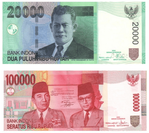 gaji ketua dan anggota kppu