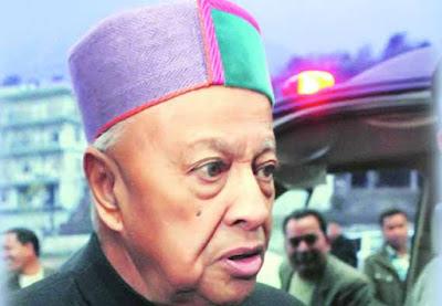 Virbhadra Singhm Himachal CM, CBI, Uttarakhand, Himachal Pradesh