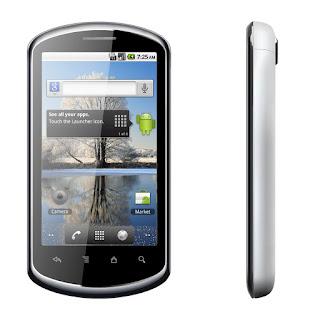 rom Huawei U8800