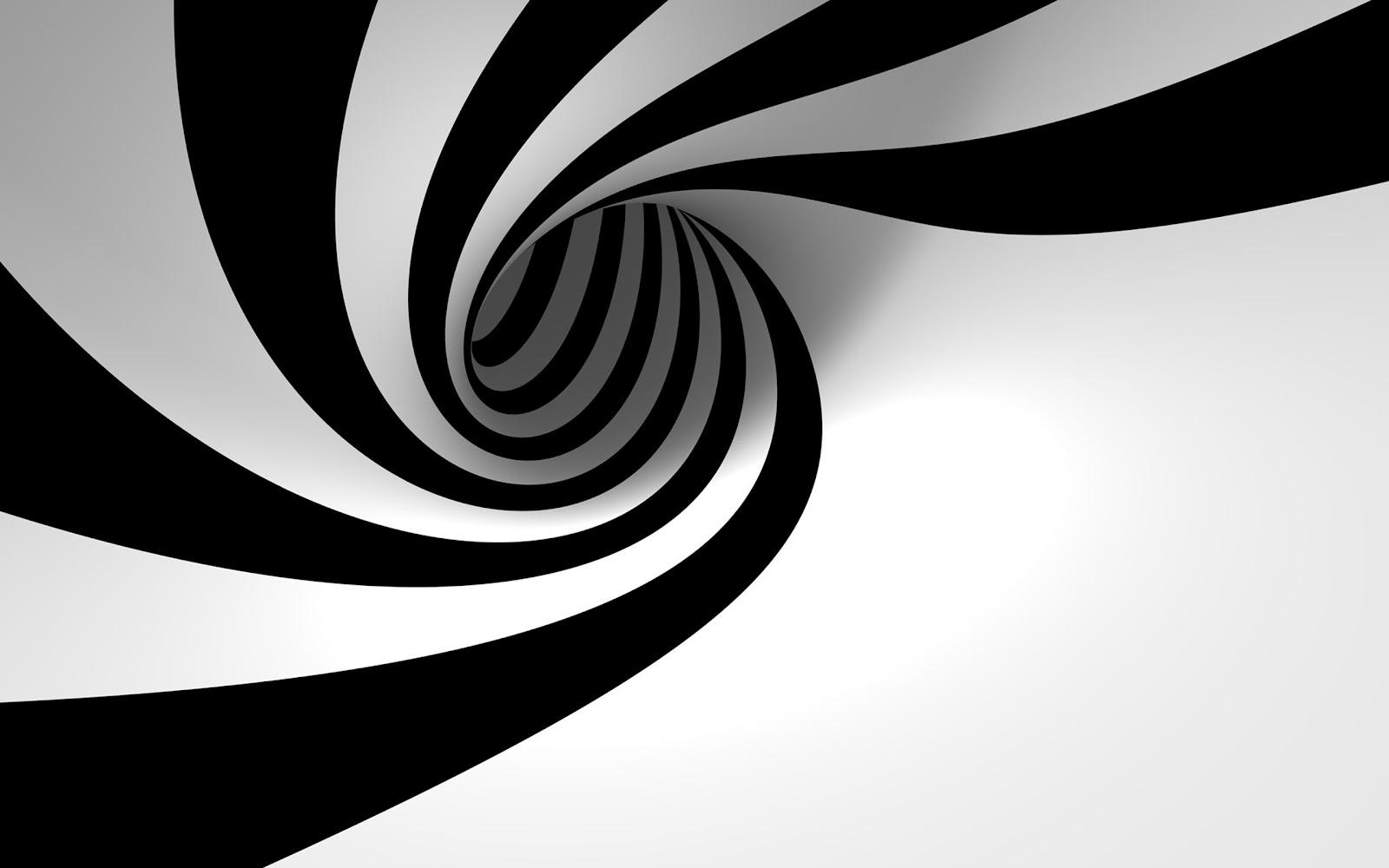 Free Desktop Wallpaper: White Abstract Wallpaper