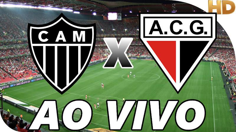 Assistir Atlético Mineiro x Atlético Goianiense Ao Vivo