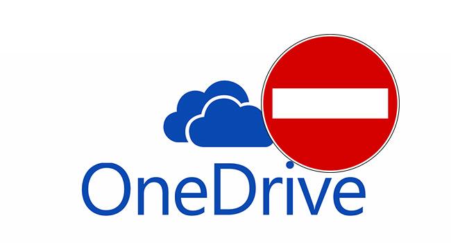 OneDrive Bilgisayar Açıldığında Açılmasın-www.ceofix.com