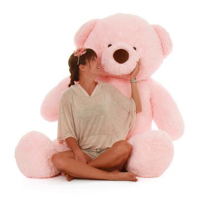 Gigi Chubs is a beautiful rose pink