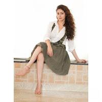 Actress Sada Latest Stills TollywoodBlog