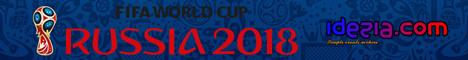 Informasi lengkap Piala Dunia FIFA 2018 Rusia