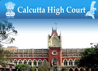 Calcutta High Court, High  Court, West Bengal, Clerk, LDC, Group D, Sweeper, freejobalert, Latest Jobs, Hot Jobs, 12th,  calcutta high court logo