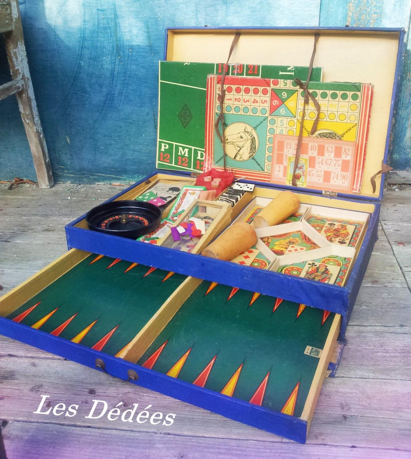 jeu de roulette malette. Black Bedroom Furniture Sets. Home Design Ideas
