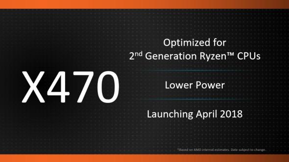AMD RYZEN 2 Siap Dirilis Begini Bocoran Spefikasinya