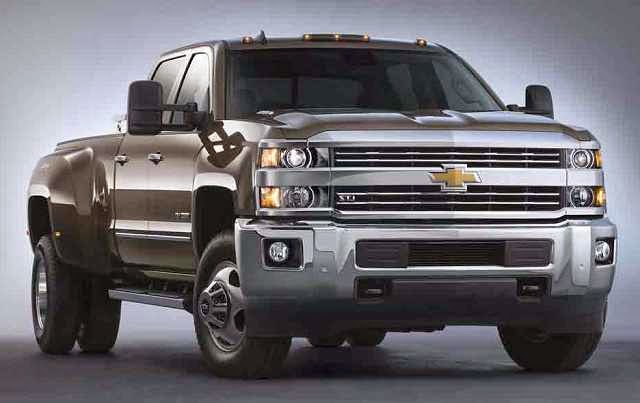 2017 Chevy Silverado 2500 Hd Release Date 2018 Best Cars