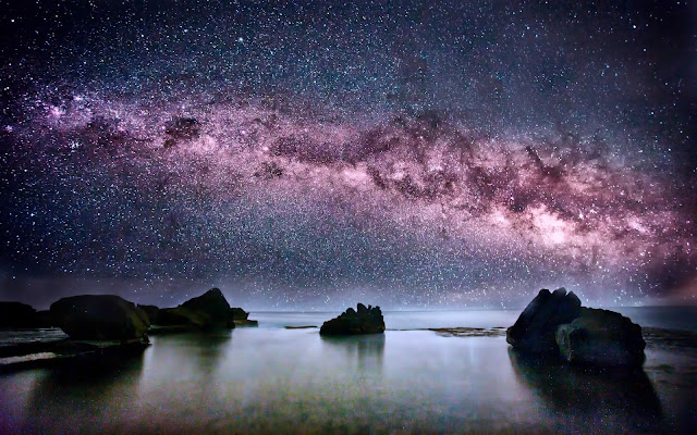 Milky Way HD