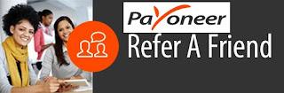 Payoneer Affiliate $25 Bonus