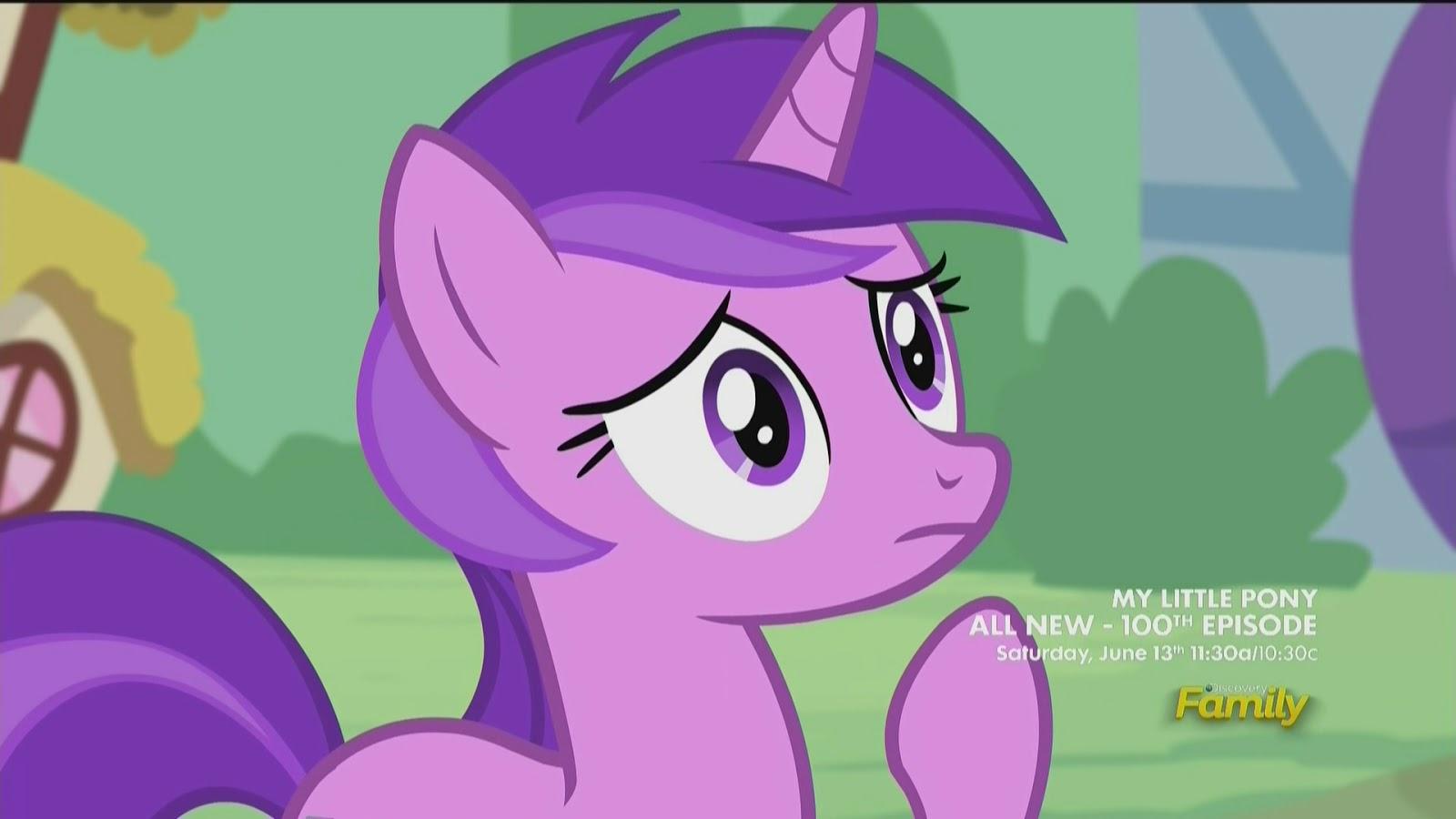 Equestria Daily - MLP Stuff!: More Episode 100 Screenshots! Villians