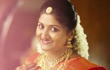 Kerala Hindu Wedding   Vipin & Anju   Wedding Highlights