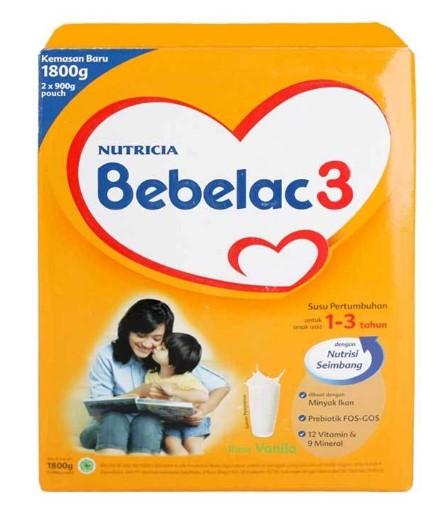 Harga Bebelac 3