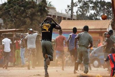 How Herdsmen Kill 32 People In Kogi, Burn Houses