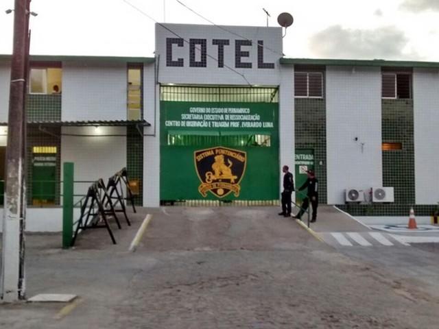 Suspeito de estuprar mulher na frente de marido é preso na Zona da Mata de Pernambuco
