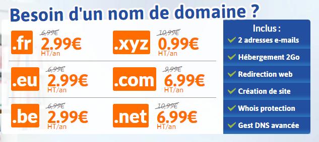 LWS Le Meilleur Hébergeur Web