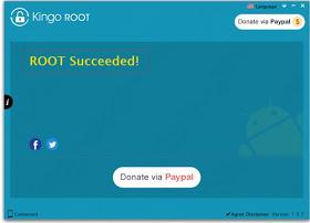 Cara Root dan Unroot HP Andoird Dengan Aplikasi Kingo Root Cara Root dan Unroot HP Andoird Dengan Aplikasi Kingo Root