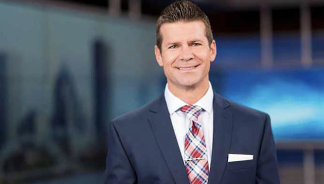 Jeremy Kappell, New York meteorologist, fired after using racial slur on air