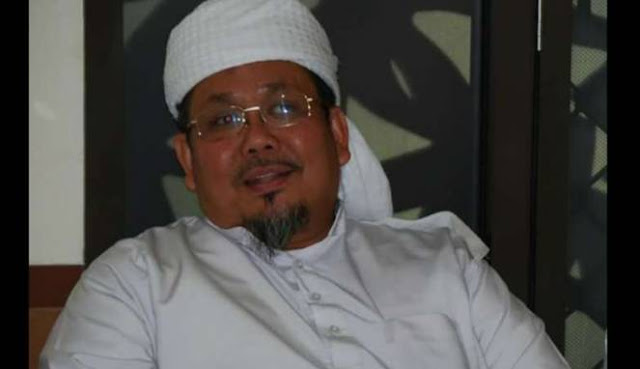 Makjleb, Wasekjen MUI di ILC: Orang Waras Tahu Teror ke Ulama Skenario