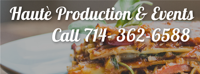 haute production catering and events
