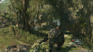 Metal Gears Solid V: The Phantom Pain