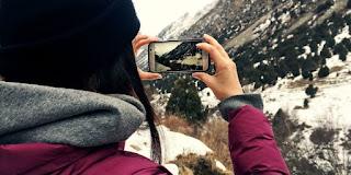أفضل تطبيقات للبحث عن تفاصيل الأشياء بإستخدام كاميرا هاتفك .