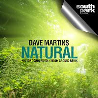 Dave Martins Natural Southpark Records