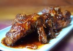 resep memasak ayam bumbu kecap istimewa