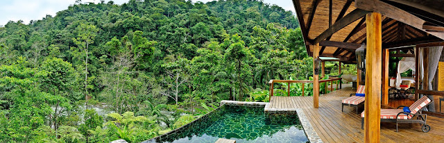Sustainable Hospitality Costa Rica example