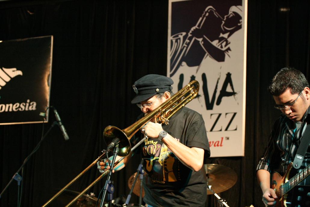 java jazz festival jakarta
