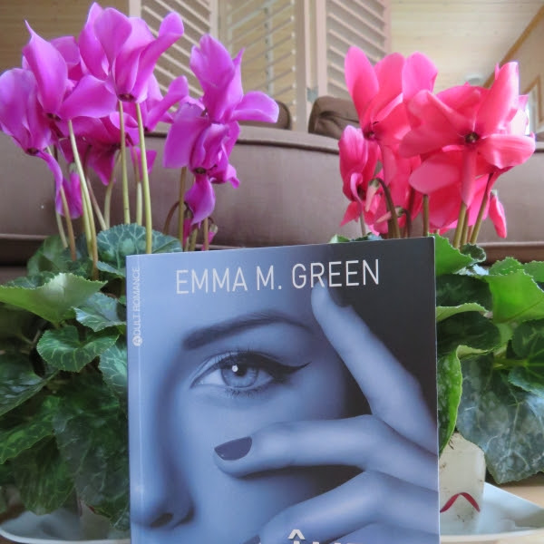 Ames indociles de Emma Green