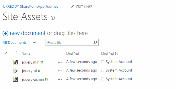 UKReddy SharePoint Journey: How to show multiple web parts