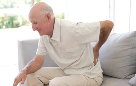 Biểu hiện và nguyên nhân gây nên bệnh đau thắt lưng-1
