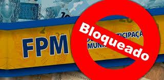 Prefeitura de Campina Grande tem o FPM integralmente bloqueado