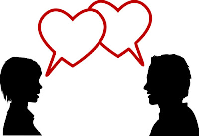 Άνδρες vs Γυναίκες: Σκέψεις στο 1ο ραντεβού  Love-languages