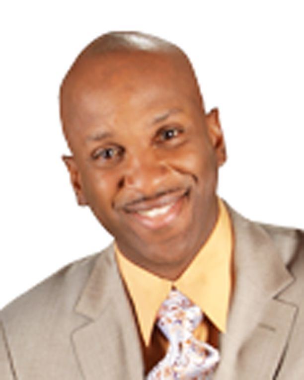 Donnie Mcclurkin S Children: DONNIE McCLURKIN