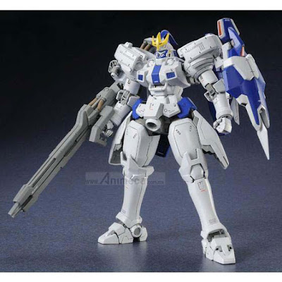Tallgeese III OZ-00MS2B EW Ver. Master Grade (MG) 1/100 Model Kit New Mobile Report Gundam Wing Endress Waltz
