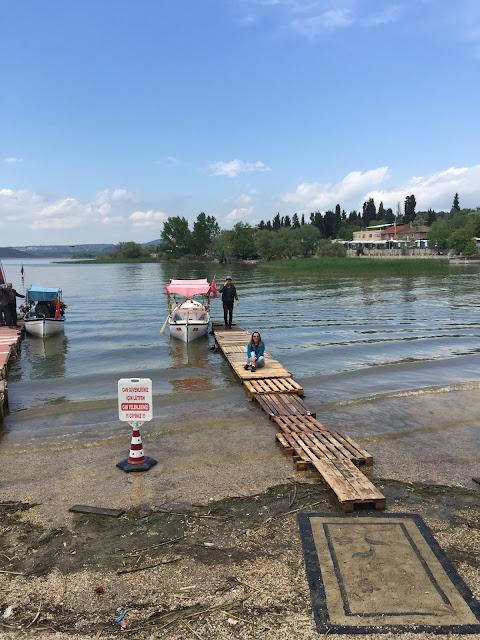 gölyazı gezisi