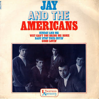 Jay & The Americans - This Magic Moment (1969)