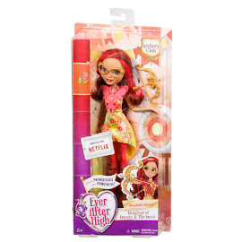 EAH Archery Club Rosabella Beauty Doll